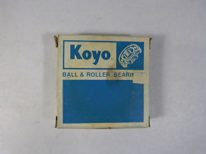 high temperature Koyo 6210-2RS Deep Groove Ball Bearing !  !