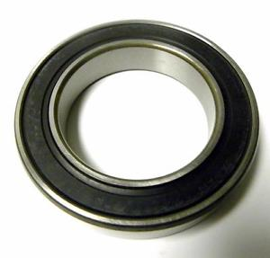 high temperature BRAND  KOYO SEALED BALL BEARING 60MM X 95MM X 18MM 6012RS (2 AVAIL.)