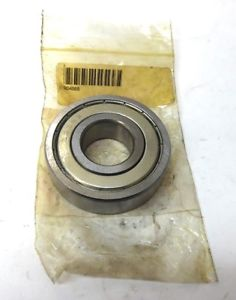 high temperature KOYO SINGLE ROW BALL BEARING 6305Z, 25MM ID X 62MM OD X 17MM W, JAPAN