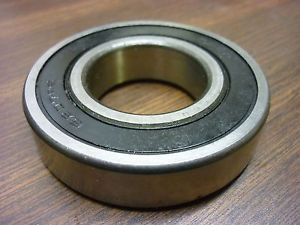 high temperature PEER KOYO URB SINGLE ROW BALL BEARING 6207RS