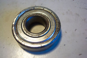 high temperature Koyo Ball Bearing 6304Z size 52 20 15 mm One side open Honda Kawasaki