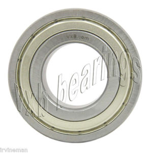 high temperature Lawn Mower Ball Bearing Koyo DG1945A