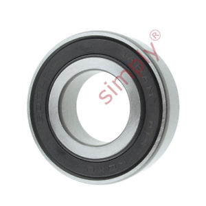 high temperature KOYO 60042RS Rubber Sealed Deep Groove Ball Bearing 20x42x12mm