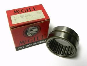 "high temperature  MCGILL MR24-N CAGEROL BEARING 1-1/2"" X 2-1/16' X 1"""