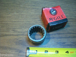 high temperature  MCGILL MR 20 CAGED ROLLER BEARING MR20