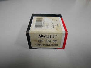 high temperature McGILL  CFE 1-1/8 SB CAMFOLLOWER
