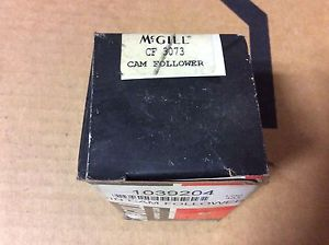 high temperature McGILL bearings#CF 3073 ,Free shipping lower 48, 30 day warranty!