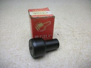 high temperature McGill Cam Follower CFH- 1-S-8 Stud Mounted