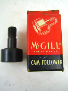 high temperature McGill CAM FOLLOWER CF-7/8 ROLLER BEARING