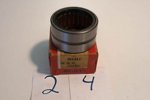 "high temperature ""  OLD"" McGill MR-28-SS Needle Bearing    (3 Available)"