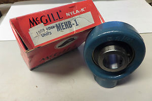 "high temperature McGill Screw Conveyor Hanger Bearing MEHB-1 MEHB1 1""  Bore New"
