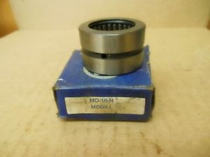 high temperature  MCGILL MO18N NEEDLE BEARING