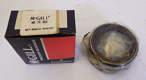 high temperature 1  MCGILL MR 30 SRS CAM YOKE ROLLER BEARING NIB