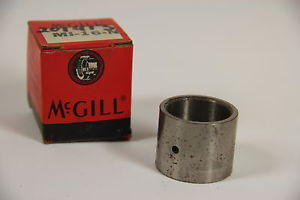 "high temperature McGill MI-16-N Inner Race Roller Bearing, Bore 1"", OD 1.25"", OW 1"""