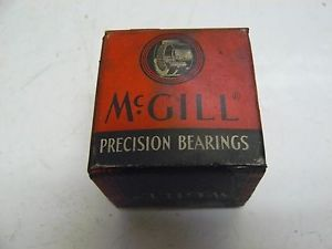 high temperature  MCGILL MR-18-S NEEDLE ROLLER BEARING CAGED SEALED ONE SIDE