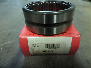 high temperature McGill Cagerol Needle Roller Bearing MR 48 N MR-48-N MR48N MS-51961-37 New