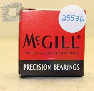 high temperature McGill CCF 3/4 S Cam Follower Bearing