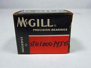 high temperature McGill CF-1-3/8-SB Cam Follower Bearing Sealed !  !