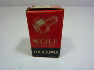 high temperature McGill CF-3/4-S Needle Yoke Follower !  !