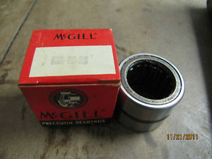 high temperature  MCGILL PRECISION BEARING MR-18-SS MR18SS