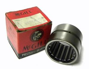 """high temperature BRAND  IN BOX MCGILL MR18 CAGEROL BEARING 1-1/8"""" X 1-5/8' X 1-1/4"""""""