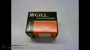 high temperature MCGILL GR 18 RSS GUIDEROL BEARING DOUBLE SEAL WITH BOTH SEAL LIPS,  #162301