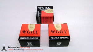 """high temperature MCGILL MR22-N – PACK OF 3 – NEEDLE BEARING 1-3/8"""" X 1-7/8"""" X 1.0 """",  #216221"""