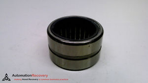 """high temperature MCGILL MS 51961 32, CAGEROL NEEDLE ROLLER BEARING, 2-1/4"""" BORE, * #222217"""