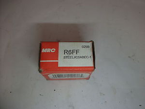 high temperature MRC Steel ABEC-1 Bearing (R6FF)