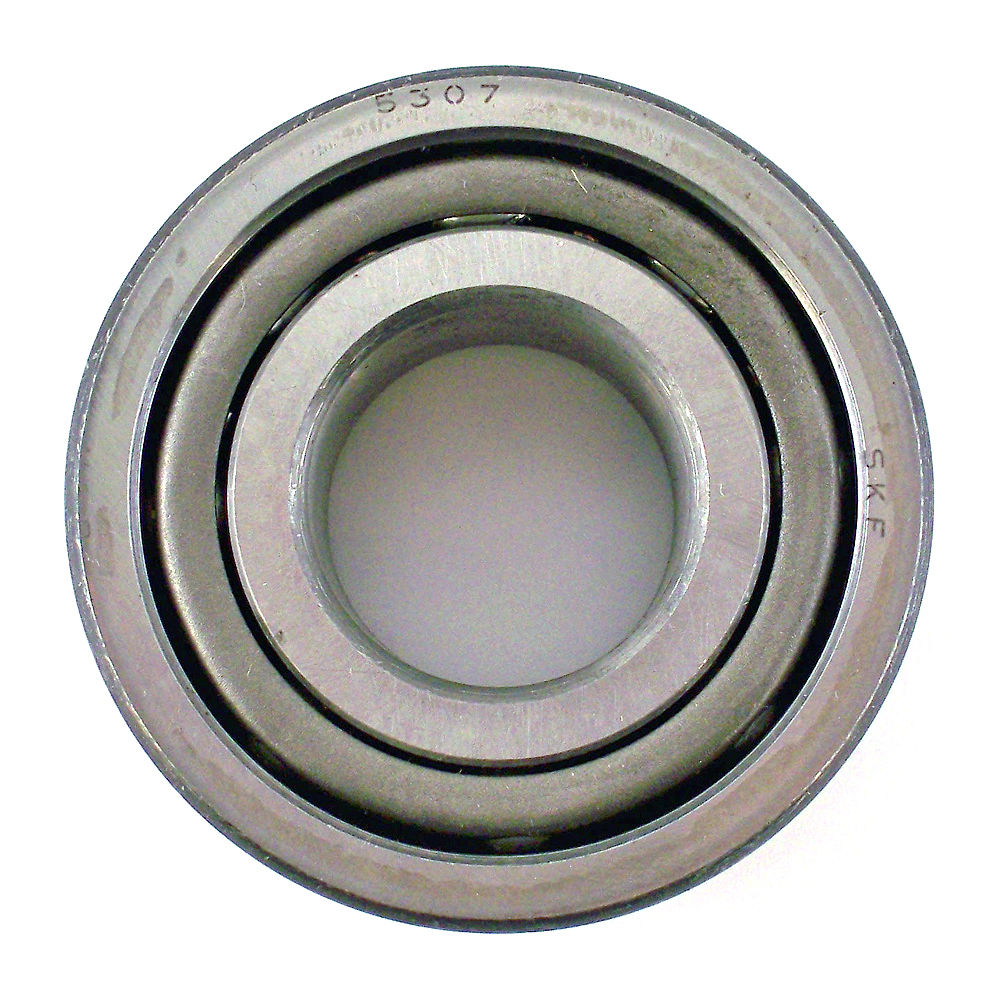 high temperature SKF Double Row Ball Bearing 5307