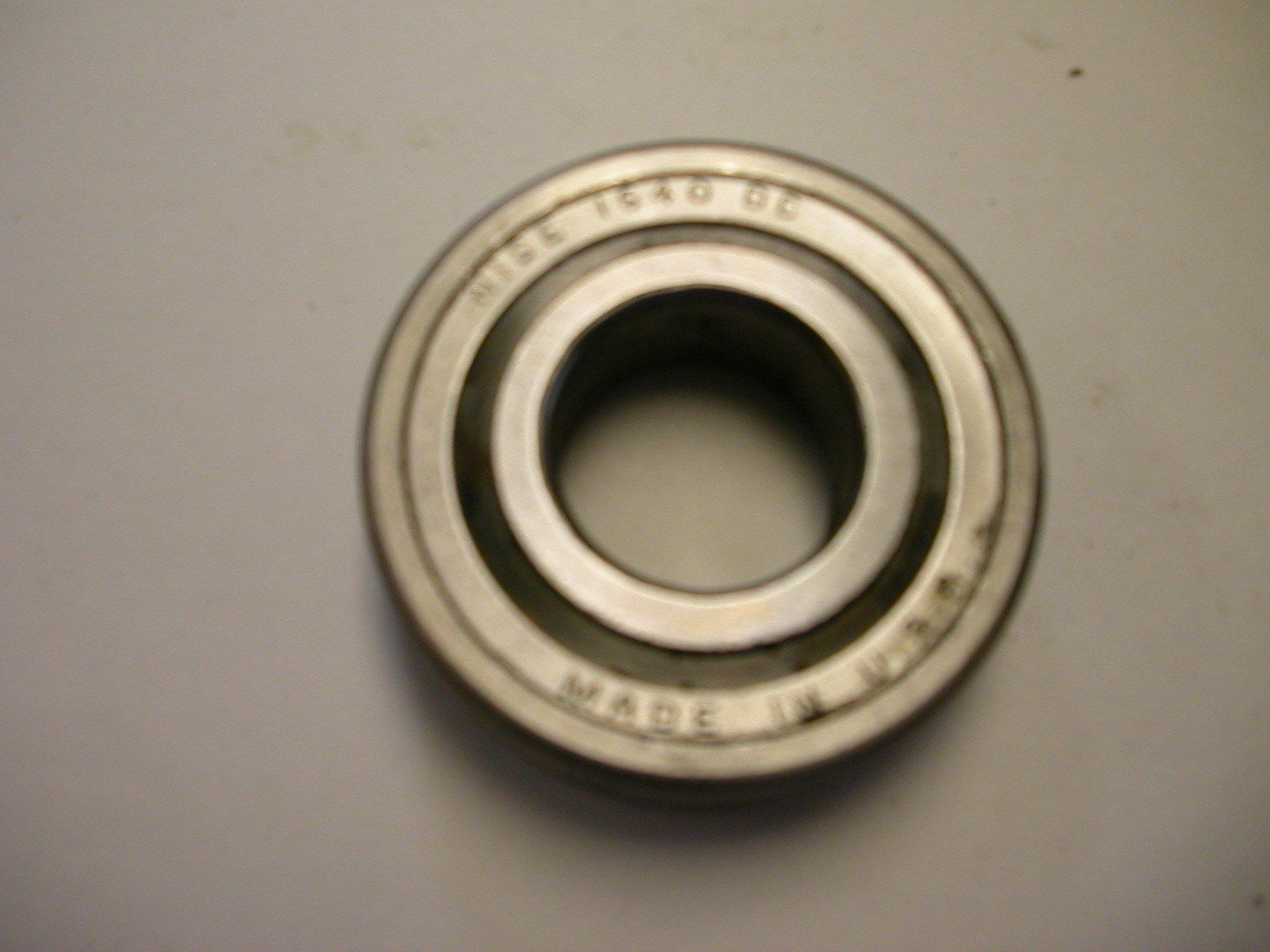 high temperature NICE SKF RADIAL DEEP GROOVE BALL BEARING 1640DC