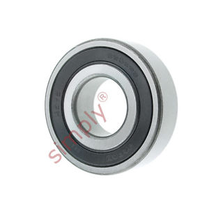 high temperature KOYO 62042RSC3 Rubber Sealed Deep Groove Ball Bearing 20x47x14mm