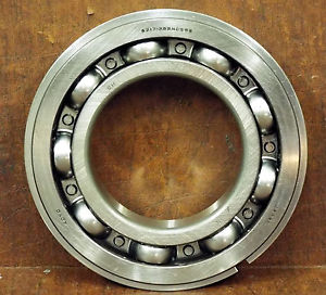 high temperature 1  KOYO 6217-3BBNCS98 BALL BEARING ***MAKE OFFER***