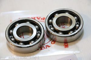 high temperature Honda S90 CL90 C90 CM91 CD90 CT90 ST90 SL90 CB100 CL100 Ball bearing 6305 KOYO