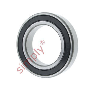 high temperature KOYO 60112RSC3 Rubber Sealed Deep Groove Ball Bearing 55x90x18mm