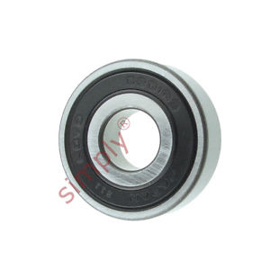 high temperature KOYO 62012RS Rubber Sealed Deep Groove Ball Bearing 12x32x10mm
