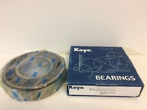 high temperature  IN BOX KOYO BALL BEARING 63132RDTC3