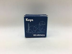 high temperature Koyo USA 6204C3 KOY Ball Bearing, 20 mm Bore Size, 47 mm Outer Diameter