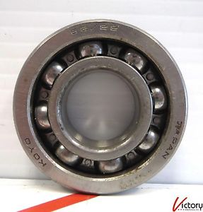 high temperature New Old Stock Koyo Motorcycle Ball Bearing 62/22 (Made in Japan)