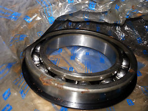 high temperature 6022NRC3 Koyo Single Row Ball Bearing 110MM Bore 170MM OD 28MM Outer Race Wid