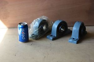 high temperature LOT OF 4 ASAHI PILLOW BLOCK BEARINGS