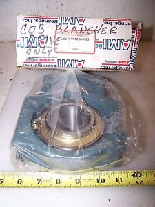 high temperature  ASAHI AMI TAKE UP BALL BEARING MODEL UCST211-32C4HR23