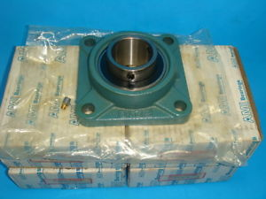 high temperature 1  AMI UCF210-30, 1 7/8'' 4-Bolt Flange Bearing  IN FACTORY BOX