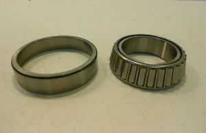 high temperature FAG 33015 Tapered Roller Bearing Cone and Cup Set Standard Tolerance