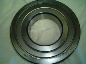 high temperature 6318 2ZR C3 FAG Bearing