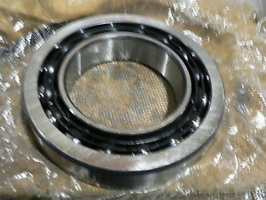high temperature FAG BEARING 7215B 3110001012939