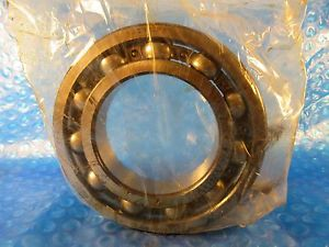 high temperature FAG 6215 P6  Single Row Radial Bearing, ABEC 3, Minor Blemishes