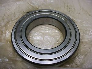 high temperature FAG 6217 C3 Shielded Bearing