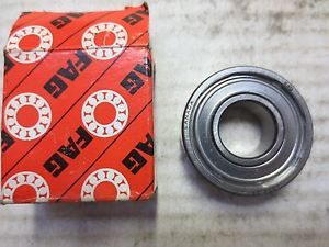 high temperature FAG 6203.2Z.C3 Steel Bearing