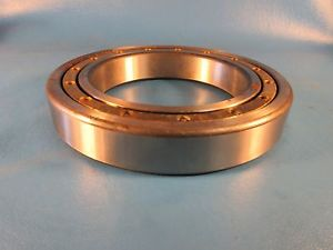 high temperature Fag 6021 Single Row Radial Bearing, 105 mm ID x 160 mm OD x 26 mm Wide